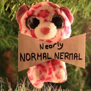 Nearly Normal Nermal DeLong