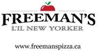 logo freemans