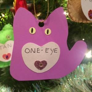 One Eye Vasic-Lacey