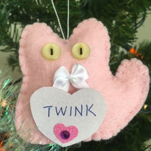 Twink Turner