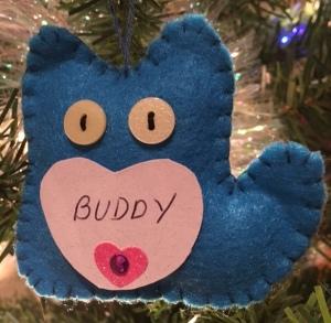 Buddy Vas