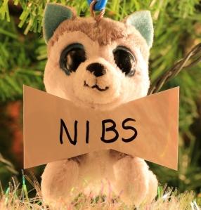 Nibs DeLong