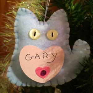 Gary Mombourquette
