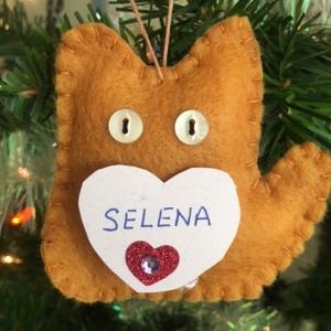 Selena Passetto