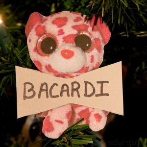 Bacardi Davidson