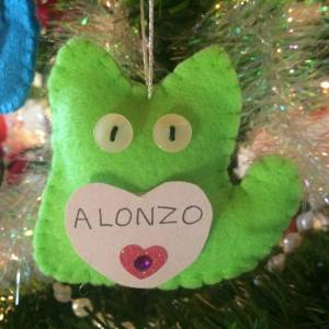 Alonzo Leno