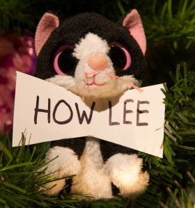 How Lee Lecky