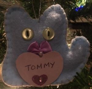 Tommy Sherrard