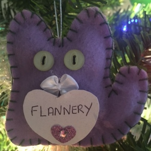 Flannery Saunders