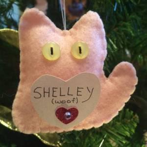 Shelley Palmer (woof)
