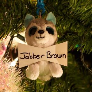 Jabber Brown
