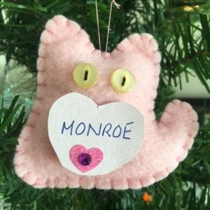 Monroe Charlton