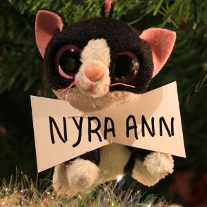 Nyra Ann Williams