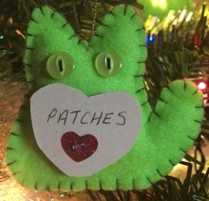 Patches Wren